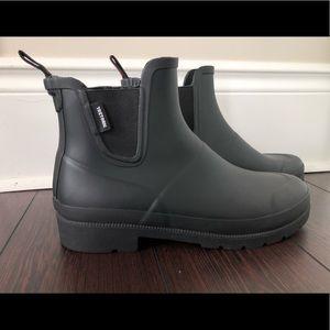 Tretorn Lina Rain Boots Women's Size 9